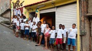 favela 5