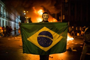 protestas brasil 2